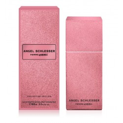 ANGEL SCHLESSER FEMME ADORABLE COLLECTOR EDITION EDT 100 ML