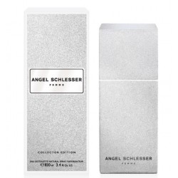 comprar perfumes online ANGEL SCHLESSER FEMME COLLECTOR EDITION EDT 100 ML VP. mujer