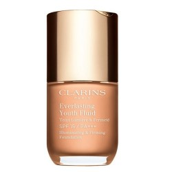 CLARINS EVERLASTING YOUTH FLUID 107 BEIGE 30ML