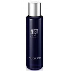 comprar perfumes online hombre THIERRY MUGLER ALIEN MAN EDT 100 ML RECARGA