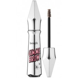 BENEFIT GIMME BROW+ GEL VOLUMINIZADOR CEJAS 06 WARM BLACK BROWN
