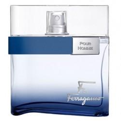 comprar perfumes online hombre SALVATORE FERRAGAMO F POUR HOMME FREE TIME EDT 100 ML