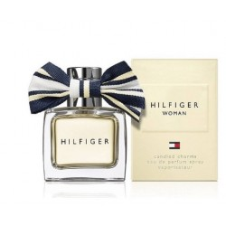 TOMMY HILFIGER WOMAN CANDIED CHARMS EDP 50ML