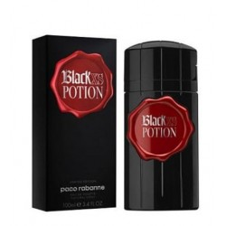 PACO RABANNE BLACK XS POTION FOR HIM EDT 100ML