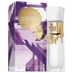 JUSTIN BIEBER COLLECTOR'S EDITION EDP 50 ML