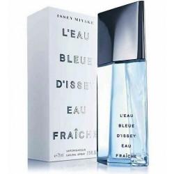 comprar perfumes online hombre ISSEY MIYAKE L´EAU BLEUE D´ISSEY EAU FRAICHE EDT 75 ML