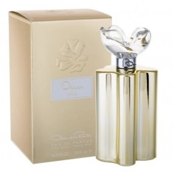 OSCAR DE LA RENTA GOLD EDP 200 ML