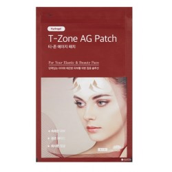 WOOSHIN LABOTTACH T-ZONE AG PATCH (2 UNIDADES)