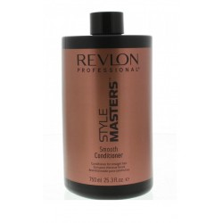 comprar acondicionador REVLON STYLE MASTERS SMOOTH CONDITIONER 750ML