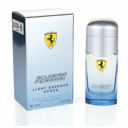 FERRARI LIGHT ESSENCE EDT 30 ML