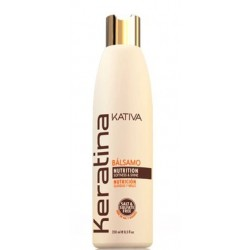 comprar acondicionador KATIVA KERATINA CONDITIONER 250ML