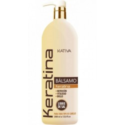 KATIVA KERATINA CONDITIONER 1000ML