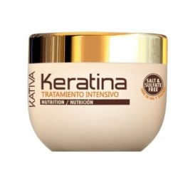 KATIVA KERATINA INTENSIVE TREATMENT 250ML
