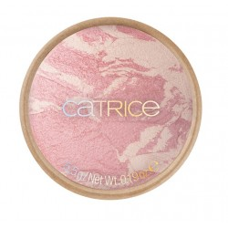 CATRICE PURE SIMPLICITY BAKED BLUSH COLORETE C01 ROSY VERVE 5.5 GR