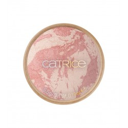 CATRICE PURE SIMPLICITY BAKED BLUSH COLORETE C02 NAKED PETALS 5.5 GR