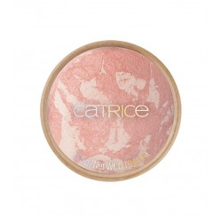 CATRICE PURE SIMPLICITY BAKED BLUSH COLORETE C03 CORAL CRUSH 5.5 GR