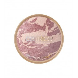 CATRICE PURE SIMPLICITY BAKED BLUSH COLORETE C04 MOODY PLUM 5.5 GR