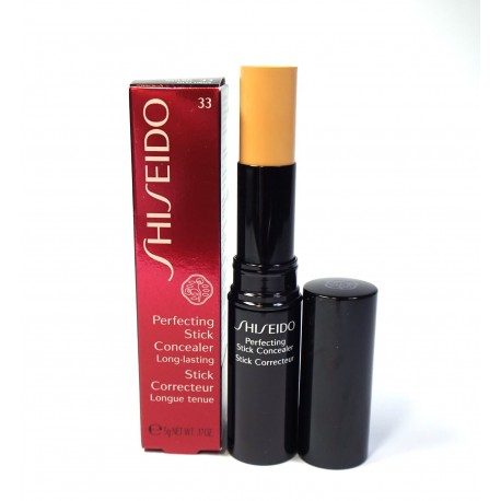 SHISEIDO PERFECTING STICK CONCEALER COLOR 22