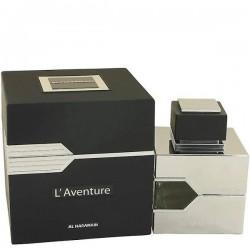 comprar perfumes online hombre AL HARAMAIN AVENTURE MEN EDP 100 ML