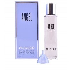 comprar perfumes online THIERRY MUGLER ANGEL EDT 100 ML RECARGA/REFILL mujer