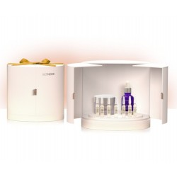 SKEYNDOR GLOBAL LIFT CREMA P/SECAS 50 ML + ELIXIR REDEF. 30 ML + 7 UNIQCURE NIGHT X 2 ML SET