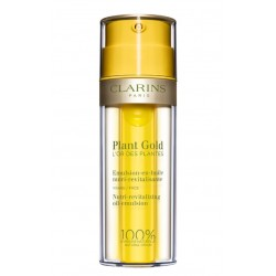 CLARINS EMULSION PLANT GOLD 35 ML