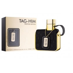 comprar perfumes online hombre ARMAF TAG HIM PRESTIGE EDT 100 ML