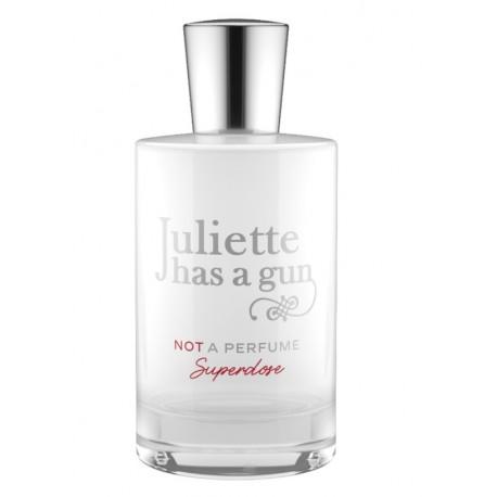 comprar perfumes online JULIETTE HAS A GUN NOT A PERFUME SUPERDOSE EDP 100 ML mujer