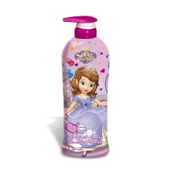 DISNEY GEL PRINCESA SOFIA 1L