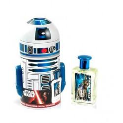 Comprar perfumes online set STAR WARS R2-D2 EDT 50 ML + HUCHA SET REGALO