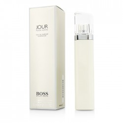 comprar perfumes online BOSS JOUR POUR FEMME LUMINEUSE EDP 75 ML VP. mujer