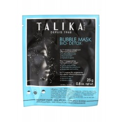 TALIKA BUBBLE MASK BIO DETOX 25 GR