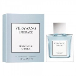comprar perfumes online VERA WANG EMBRACE PERIWINKLE & IRIS EDT 30 ML mujer