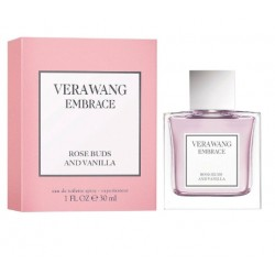 VERA WANG EMBRACE ROSE BUDS & VANILLA EDT 30 ML