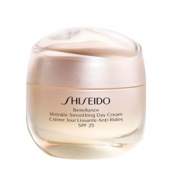 SHISEIDO BENEFIANCE WR SMOOTHING DAY CREAM 50ML