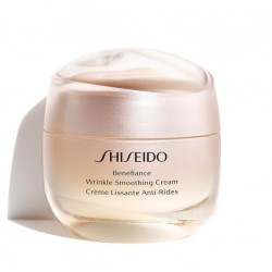 SHISEIDO BENEFIANCE WR SMOOTHING CREAM 50ML