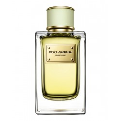 comprar perfumes online DOLCE & GABBANA VELVET PURE EDP 150 ML mujer