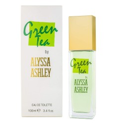 comprar perfumes online ALYSSA ASHLEY GREEN TEA EDT 100 ML mujer