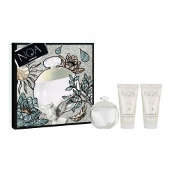 comprar perfumes online CACHAREL NOA EDT 100 ML + 2 BODY LOCION 50 ML SET REGALO mujer