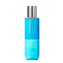 BIOTHERM BIOCILS DESMAQUILLANTE WATERPROOF EXPRESS 100 ML