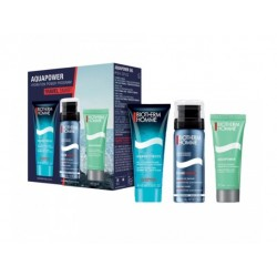 BIOTHERM AQUAPOWER DAY TRIPPER SET CUIDADO FACIAL