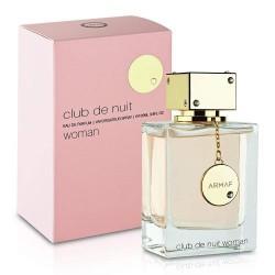 comprar perfumes online ARMAF CLUB DE NUIT FEMME EDP 105 ML mujer