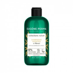 EUGENE PERMA COLLECTIONS NATURE CHAMPU NUTRICIÓN ALBARICOQUE 300 ML
