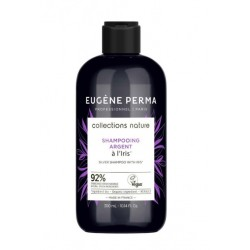 EUGENE PERMA COLLECTIONS NATURE CHAMPU ARGENT IRIS 300 ML