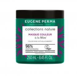 EUGENE PERMA COLLECTIONS NATURE MASCARILLA COULEUR CABELLOS TEÑIDOS 250 ML