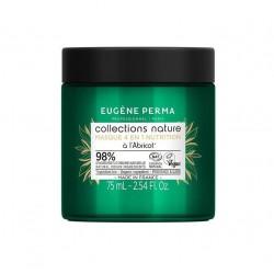EUGENE PERMA COLLECTIONS NATURE MASCARILLA 4 EN 1 NUTRICIÓN ALBARICOQUE 75 ML