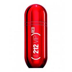 comprar perfumes online CAROLINA HERRERA 212 VIP ROSE RED EDITION EDP 80 ML VP. mujer