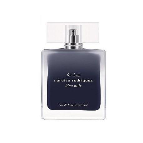 comprar perfumes online hombre NARCISO RODRIGUEZ BLEU NOIR EXTREME EDT 100 ML