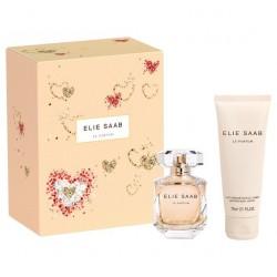 comprar perfumes online ELIE SAAB LE PARFUM EDP 30 ML + B/L 75 ML SET REGALO mujer