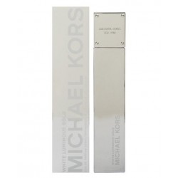 comprar perfumes online MICHAEL KORS WHITE LUMINOUS GOLD EDP 100 ML mujer